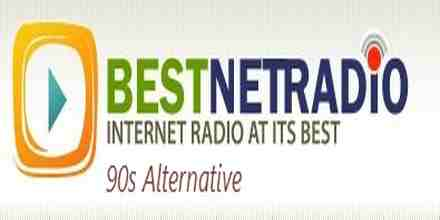 Best Net Radio 90s Alternative