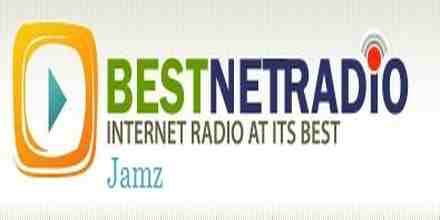 Best Net Radio Jamz