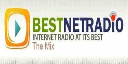 Best Net Radio The Mix