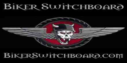 Biker Switchboard Radio