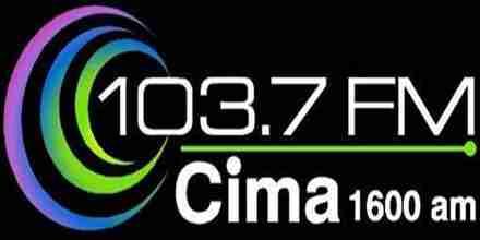 CIMA 103.7