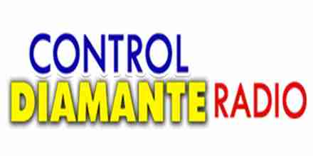 Control Diamante Radio