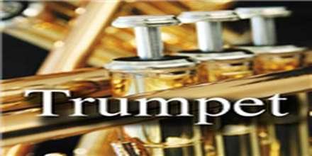 Calm Radio Trumpet