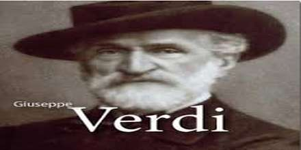 Calm Radio Verdi