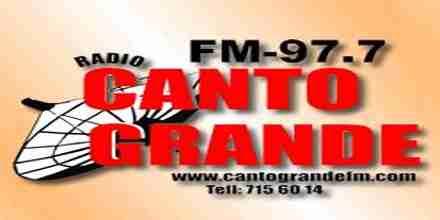 Canto Grande FM