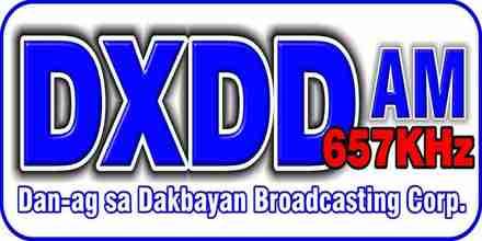 DXDD AM