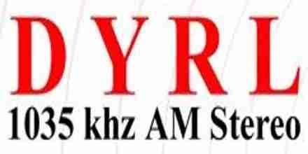 DYRL 1035 AM