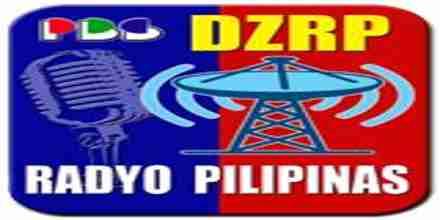DZRP Radyo ng PILIPINAS