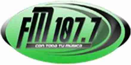 FM107.7
