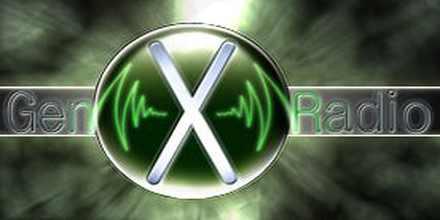 Gen X Radio