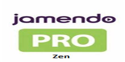 Jam Pro Zen