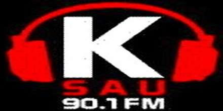 KSAU 90.1 FM