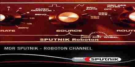 MDR Sputnik Roboton Channel