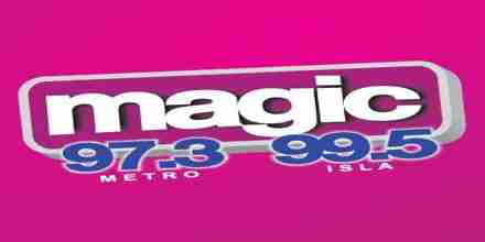 Магия 97.3