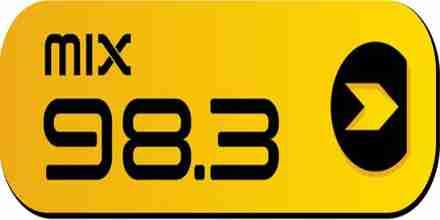 Mix 98.3 FM