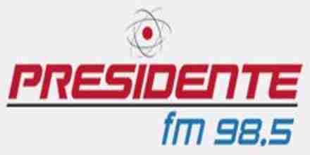 Presidente 985 FM