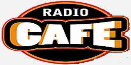 RADIO CAFE Russia