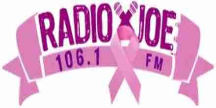 RADIO JOE 106.1 FM