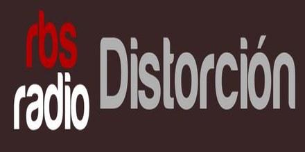 RBS Radio Distortion