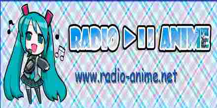 Radio Anime MX
