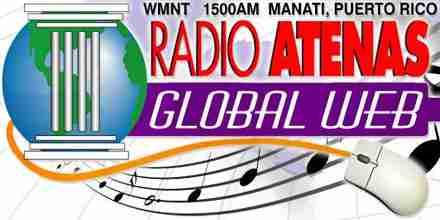Radio Atenas 1500