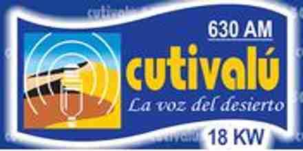 Radio Cutivalu