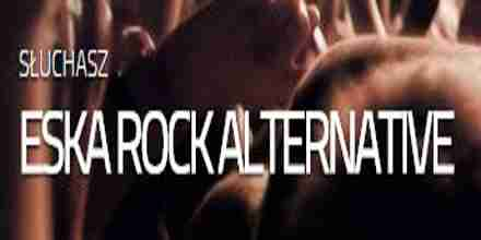 Radio Eska Rock Alternative