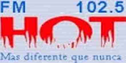 Radio Hot Rosario