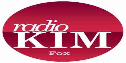 Radio Kim Fox