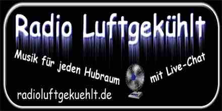 Radio Luftgekuehlt