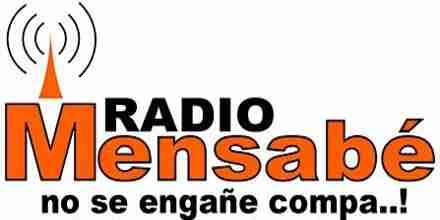 Radio Mensabe