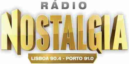 Radio Nostalgia Porto