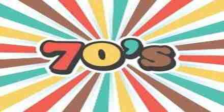 Radio Przeboje Lat 70