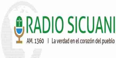 Radio Sicuani