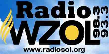 Radio Sol 98.3