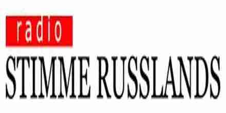 Radio Stimme Russlands