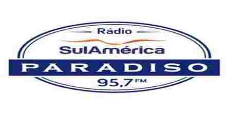 Radio Sul America Paradiso
