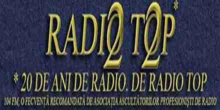 Radio Top 104 FM