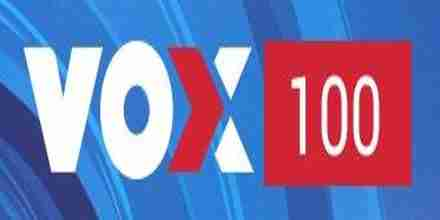 Radio Vox 100
