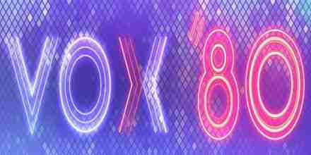 Radio Vox 80
