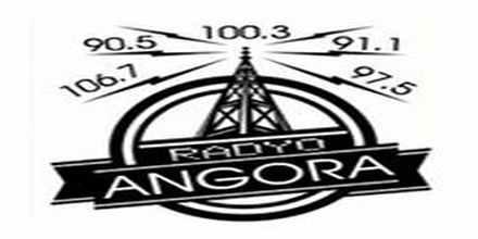Radyo Angora