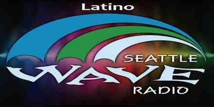 Seattle Wave Radio Latino