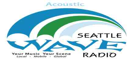 Seattle Wave Radio Acoustic