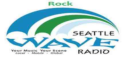 Seattle Wave Radio Rock