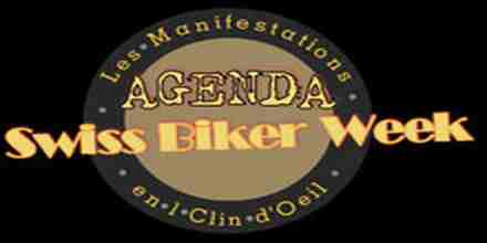 Swiss Biker Week Radio