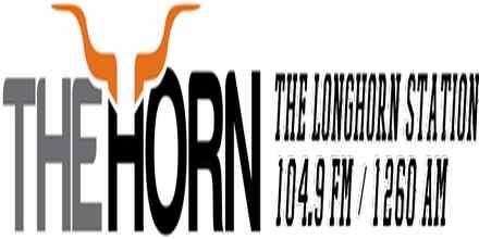 The Horn 104.9 FM