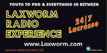 The Laxworm Radio Experience