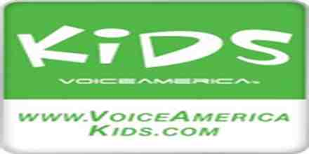 Voice America Kids