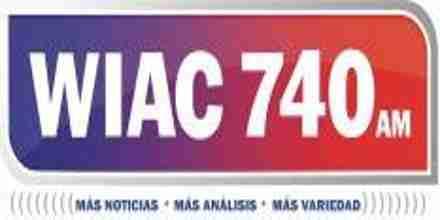WIAC 740 AM