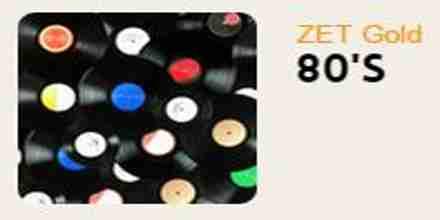 ZET Gold 80s